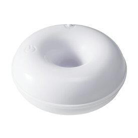 PB-T1951WH スリーアップ 超音波式加湿器(ホワイト) Three-up macaron(マカロン) [PBT1951WH]
