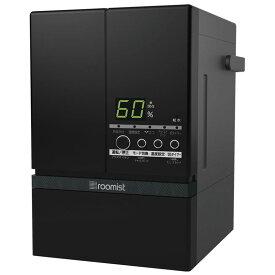 SHE60SD-K 三菱重工 スチーム式加湿器(木造10畳まで/プレハブ洋室17畳まで ブラック) roomist(ルーミスト)