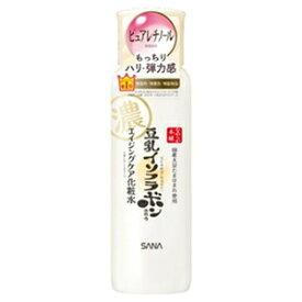 サナ なめらか本舗 リンクル化粧水 N 200ml 常盤薬品工業 サナ NHリンクルKスイ N200ML
