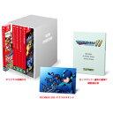 【Switch】ロックマン&ロックマンX 5in1 スペシャルBOX カプコン [CPCS-01160 NSW ロックマン&ロックマンX スペシャ…