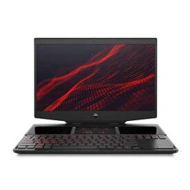 7LJ83PA-AAAA HP(ヒューレット・パッカード) 15.6型ゲーミングノートパソコン OMEN X by HP 2S 15-dg0009TX シャドウブラック (i9/32GB/SSD1TB/2080)