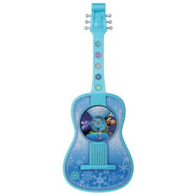 アナと雪の女王 いっしょにうたおう♪ クリスタルギター タカラトミー 【Disneyzone】