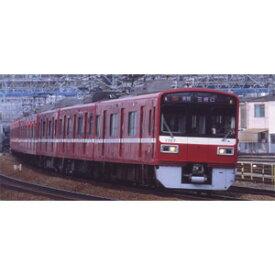 [鉄道模型]マイクロエース (Nゲージ) A6384 京急1500形(1700番台)更新車8両セット