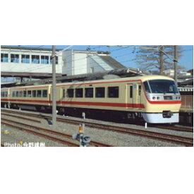 [鉄道模型]マイクロエース (Nゲージ) A1988 西武10000系レッドアロークラシック改良品 7両セット