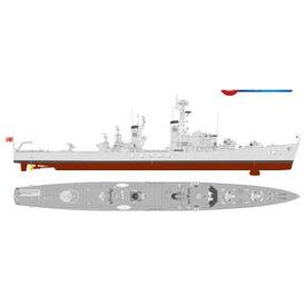 1/700 海上自衛隊 護衛艦 DDG-163 あまつかぜ 就役時【J88】 ピットロード