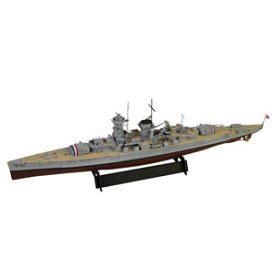 【再生産】1/700 ドイツ海軍 装甲艦 アドミラル・グラーフ・シュペー 1937【W216】 ピットロード