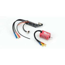ミニッツバギー ブラシレスコンバージョンセット (8500KV)【MBW2019】 京商