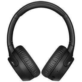 【最大100円OFF■当店限定クーポン 8/10 23:59迄】WH-XB700-B ソニー Bluetooth対応ダイナミック密閉型ヘッドホン(ブラック) SONY
