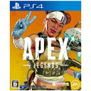 【PS4】エーペックスレジェンズ ライフラインエディション(オンライン専用) エレクトロニック・アーツ [PLJM-16529 …