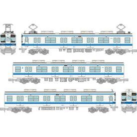 [鉄道模型]トミーテック (N) 鉄道コレクション 東武鉄道850型854編成3両セット