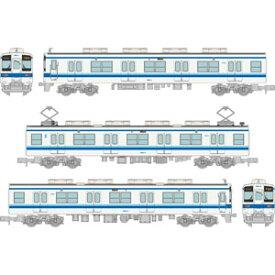[鉄道模型]トミーテック (N) 鉄道コレクション 東武鉄道800型804編成3両セット