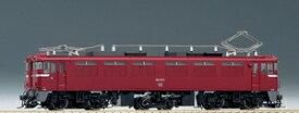 [鉄道模型]トミックス (HO) HO-2006 国鉄 ED78形電気機関車(1次形)