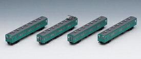 [鉄道模型]トミックス (Nゲージ) 98347 国鉄 103 1000系通勤電車(常磐・成田線・非冷房車)基本セット (4両)