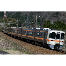 [鉄道模型]トミックス (Nゲージ) 98351 JR 313 1100系近郊電車セット(4両)