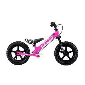 D-bike KIX ALネオンピンク アイデス