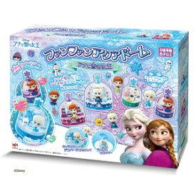 ファンファンアクアドーム アナと雪の女王 メガハウス 【Disneyzone】