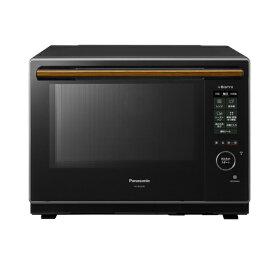 NE-BS2600-K パナソニック スチームオーブンレンジ 30L ブラック Panasonic Bistro(ビストロ) [NEBS2600K]