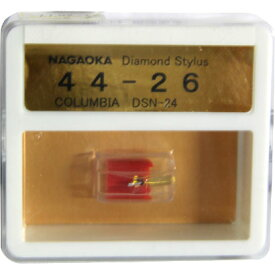 G44-26 ナガオカ 交換針 NAGAOKA