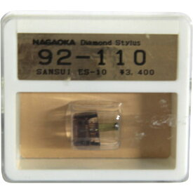 G92-110 ナガオカ 交換針 NAGAOKA