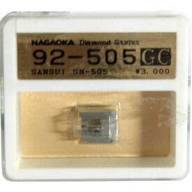GC92-505 ナガオカ 交換針 NAGAOKA