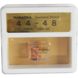 G44-48 ナガオカ 交換針 NAGAOKA
