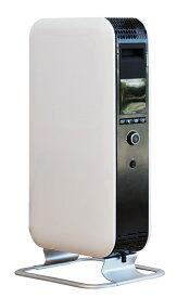 YAB-H1200TIM-W mill オイルヒーター(6〜8畳) 【暖房器具】 mill Oil Premium [YABH1200TIMW]