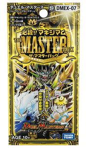 デュエル・マスターズTCG 必殺!!マキシマム・ザ・マスターパック DMEX-07 [BOX]