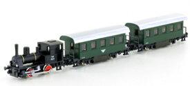 [鉄道模型]レムケ (N) K105003 チビロコ オーストリア連邦鉄道 BR 88