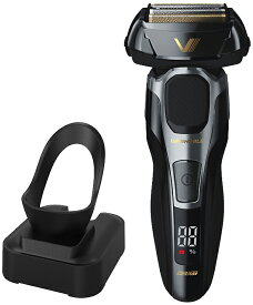 IZF-V949-K イズミ メンズシェーバー(ブラック) IZUMI Z-DRIVE(ハイエンドシリーズ) 【5枚刃】