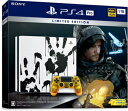 PlayStation 4 Pro DEATH STRANDING LIMITED EDITION ソニー・インタラクティブエンタテインメント [CUHJ10033 PS4Pro…