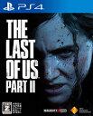 【封入特典付】【PS4】The Last of Us Part II 通常版 ソニー・インタラクティブエンタテインメント [PCJS-66061 PS4…