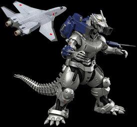 NONスケール ゴジラ×メカゴジラ MFS-3 3式機龍 しらさぎ付属フルコンプリート版【GO-03】 アオシマ