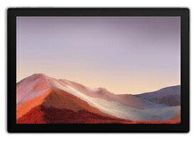 VNX-00014 マイクロソフト Surface Pro 7 - プラチナ [第10世代インテル Core i7 / メモリ 16GB / ストレージ 256GB]Microsoft Office 2019搭載