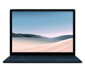 【最大100円OFF■当店限定クーポン 8/10 23:59迄】V4C-00060 マイクロソフト 13.5インチ Surface Laptop 3 - コバルトブルー [第10世代インテル Core i5 / メモリ 8GB / ストレージ 256GB]Microsoft Office 2019搭載