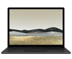 VGZ-00039 マイクロソフト 15インチ Surface Laptop 3 - ブラック [AMD Ryzen 5 / メモリ 8GB / ストレージ 256GB]Microsoft Office 2019搭載