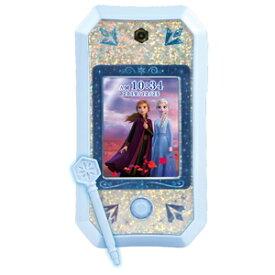 アナと雪の女王2 キラキラスマートパレット アイスブルー 初回特典付 タカラトミー 【Disneyzone】