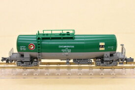 [鉄道模型]カトー (Nゲージ) 10-1589 タキ1000 日本石油輸送(米軍燃料輸送列車) 12両セット