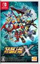 【封入特典付】【Nintendo Switch】スーパーロボット大戦X バンダイナムコエンターテインメント [HAC-P-AUAUA NSW ス…