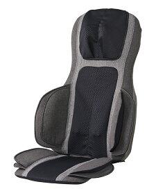 AX-HXT220GR アテックス シートマッサージャー(グレー) ATEX TOR(トール) MASSAGE SEAT TATAKI MOMI DMA(マッサージシートたたきもみDMA)