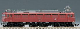[鉄道模型]トミックス (Nゲージ) 7127 JR EF81 400形電気機関車(JR貨物仕様)