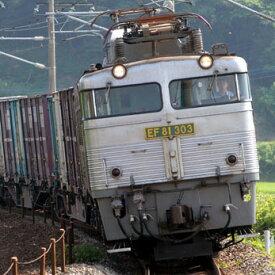[鉄道模型]トミックス (Nゲージ) 7128 JR EF81 300形電気機関車(2次形)