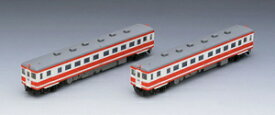 [鉄道模型]トミックス (Nゲージ) 98073 下北交通 キハ85形セット(2両)