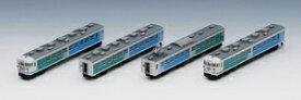[鉄道模型]トミックス (Nゲージ) 98356 JR 167系電車(メルヘン色)セット(4両)