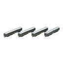 [鉄道模型]トミックス (Nゲージ) 98361 JR 24系25形特急寝台客車(トワイライトエクスプレス)増結セットB(4両)
