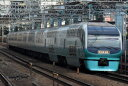 [鉄道模型]トミックス (Nゲージ) 98689 JR 251系特急電車(スーパービュー踊り子・2次車・新塗装)増結セット(4両)