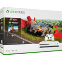 Xbox One S 1 TB (Forza Horizon 4 / Forza Horizon 4 LEGO Speed Champions 同梱版) マイクロソフト [234-01136 Xbox…