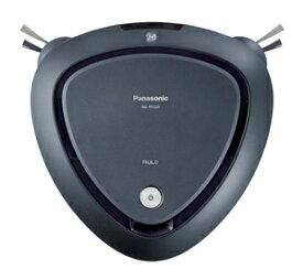 MC-RS520-K パナソニック ロボット掃除機 (ブラック) 【掃除機】Panasonic RULO(ルーロ) [MCRS520K]