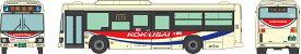 [鉄道模型]トミーテック (N) 全国バスコレクション JB075 国際十王交通