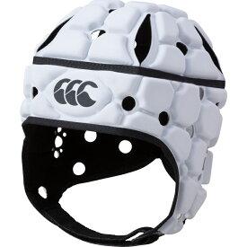CCC-AA0983010-S カンタベリー ベンチレーターヘッドギア(ホワイト・サイズ:S 頭囲56〜59cm) CANTERBURY VENTILATOR HEAD GEAR AA09830