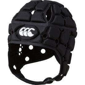 CCC-AA0983019-S カンタベリー ベンチレーターヘッドギア(ブラック・サイズ:S 頭囲56〜59cm) CANTERBURY VENTILATOR HEAD GEAR AA09830
